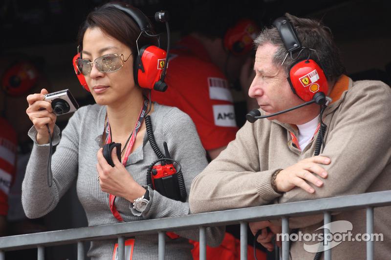 F1 calendar must not lose Australia - Todt