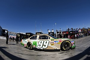 NASCAR Cup Edwards, Erwin comment on tire change