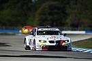 BMW-Team RLL hour 6 report