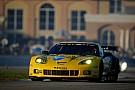 Corvette Racing race report