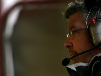 Brawn leaves board but remains team boss