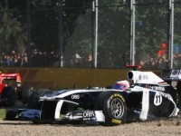 FIA glitch grounded Barrichello's wing in Australia