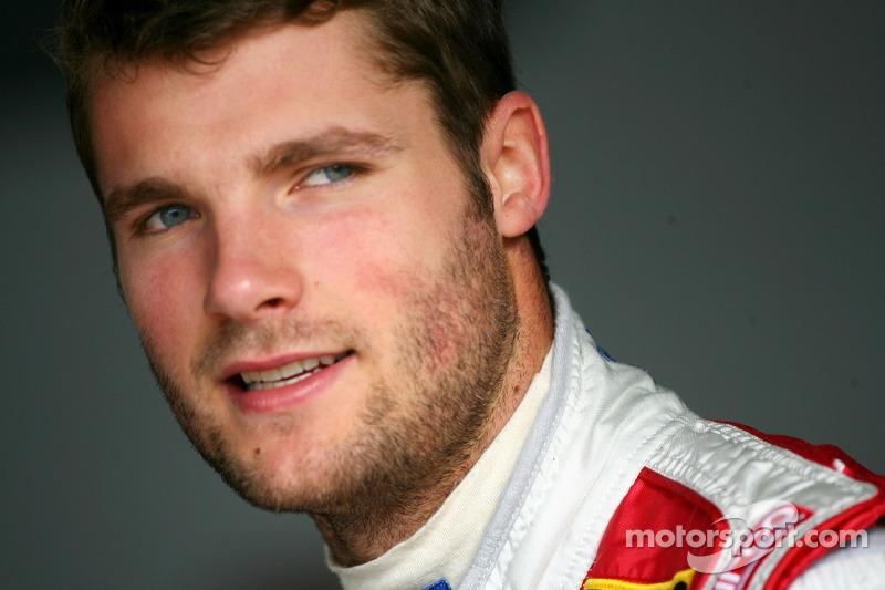 Audi DTM countdown: Martin Tomczyk