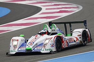 European Le Mans  Pescarolo Team preview