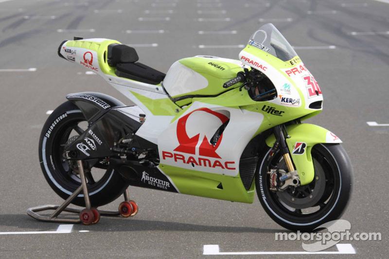 Pramac Racing preview