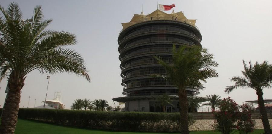 Bahrain reshuffle could push season into December