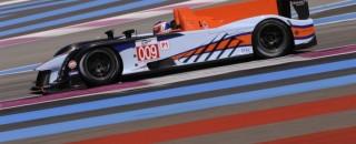 European Le Mans Aston Martin Racing race report