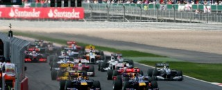 General Formula One - On and Off Track week 14