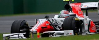 Formula 1 Company in trouble as HRT stalls on payment