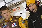 Roush Fenway Racing qualifying report