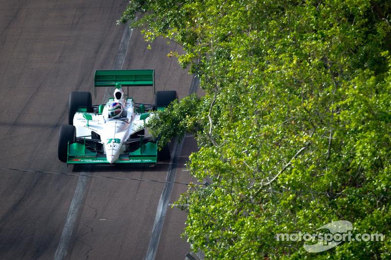 HVM Racing qualifying report
