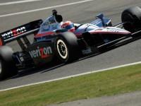 Team Penske race report