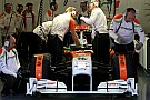 Di Resta gets initial practice for first time in 2011