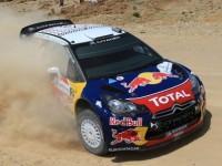 Jordan Rally Goes To Ogier In Two Blinks Of An Eye