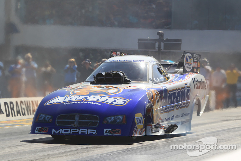 Team Mopar final report