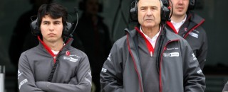 Formula 1 Interview with Peter Sauber