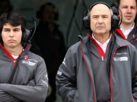 Interview with Peter Sauber