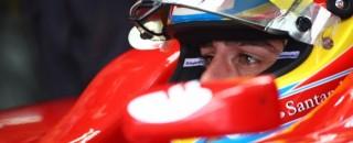 Formula 1 Ferrari: Alonso Blog