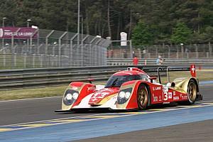 Le Mans REBELLION Racing Le Mans Test Report