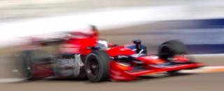 IndyCar Andretti Autosport Seeks Sao Paulo Teamwork