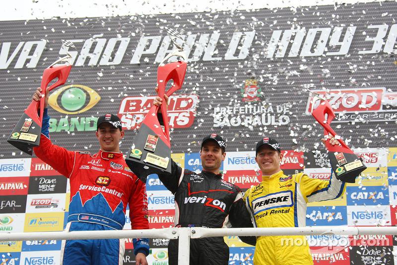Firestone Racing race report