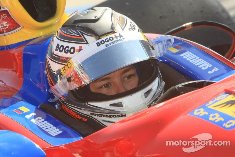 Conquest Racing race report