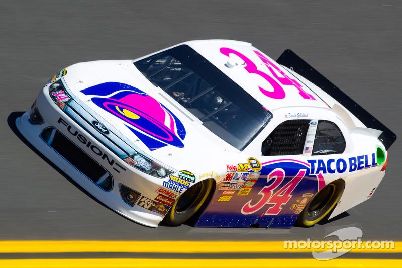 Ford teams Darlington qualifying quotes