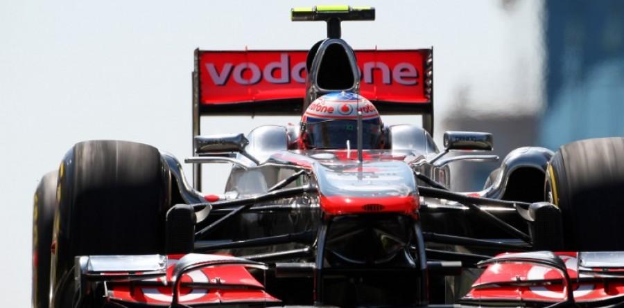 Turkish GP McLaren Qualifying Report