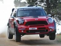 MINI Rally Italia Sardegna Event Summary