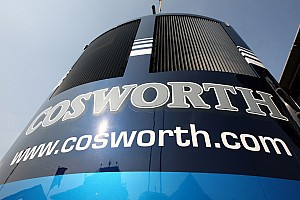 Formula 1 Cosworth eyes stock market float - report