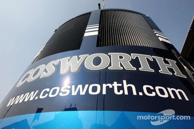 Cosworth eyes stock market float - report