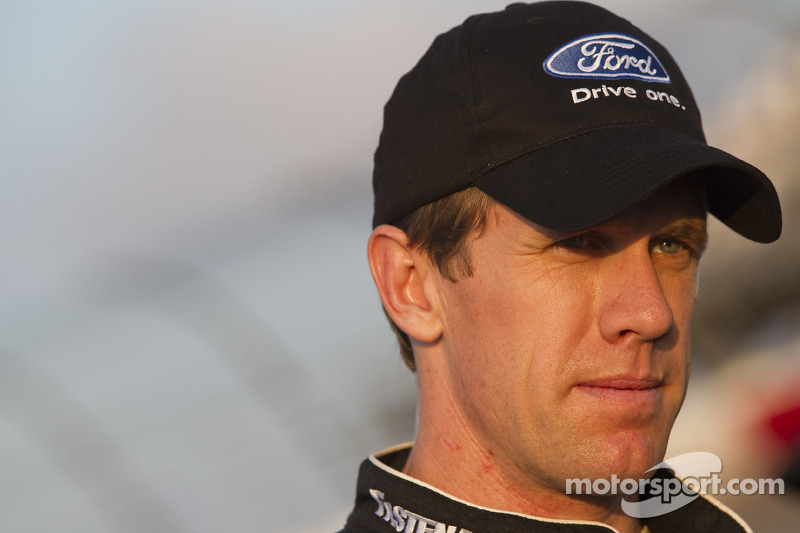 Carl Edwards Dover preview