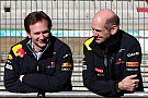 Renault car more impressive than Ferrari's - Newey