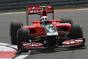 Formula 1 F1 bosses play down d'Ambrosio axe reports