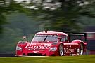 Bob Stallings Racing VIR qualifying report