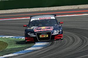 DTM Audi Zandvoort Qualifying Quotes
