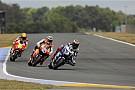 Yamaha French GP race report