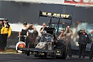NHRA Series Topeka Saturday Qualifying Report