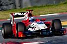 Scuderia Coloni Barcelona Race 1 Report