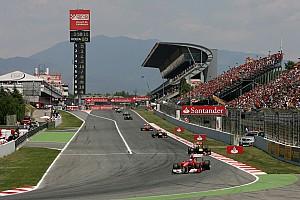 Formula 1 No penalties for trio after stewards investigation