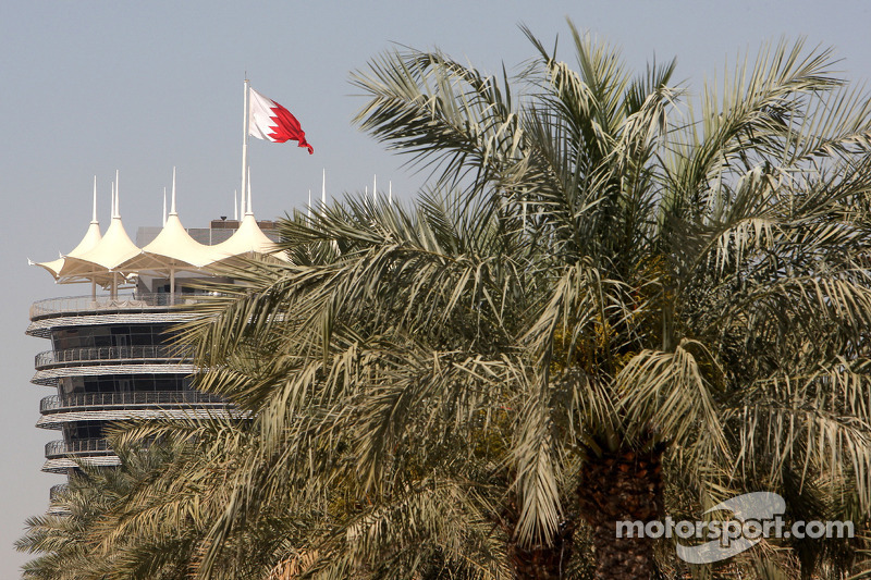 Ferrari not keen on December 11 finale