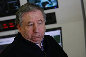 Formula 1 Ferrari proposes V6 ahead of Todt meeting