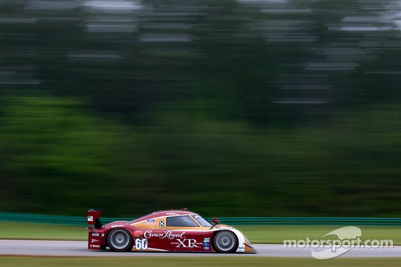 Michael Shank Racing Lime Rock Race Report