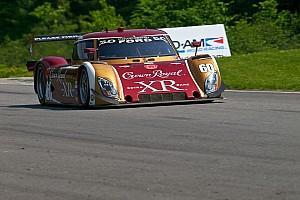 Grand-Am Michael Shank Racing Ready For Watkins Glen