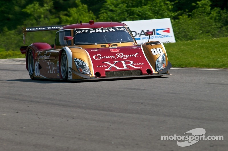 Michael Shank Racing Ready For Watkins Glen