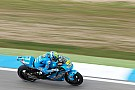 Suzuki Ready For Catalunya GP