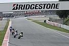 Bridgestone Catalunya GP Race Report