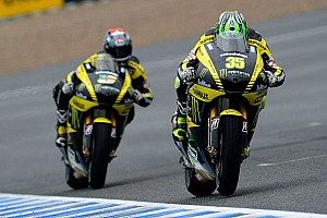 MotoGP Tech 3 Ready For British GP