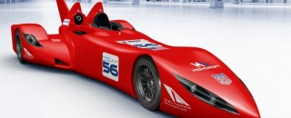 Le Mans DeltaWing Announced For 2012 Le Mans 24 Hours