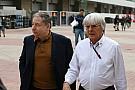 Todt tells Ecclestone to propose Bahrain solution